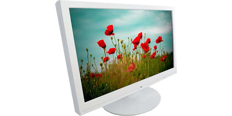 Monitor Smart View